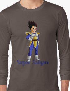 super Saiyan Long Sleeve T-Shirt