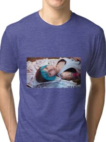 Chloe Price Tri-blend T-Shirt