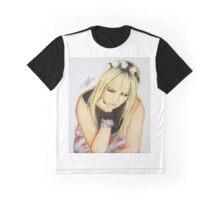 Rydel Graphic T-Shirt