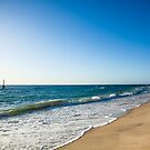Cottesloe Beach by Paul Manning