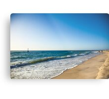 Cottesloe Beach Metal Print