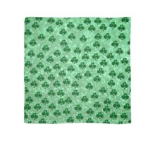 Shamrocks Scarf