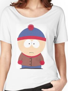 Stan March South Park Women's Relaxed Fit T-Shirt