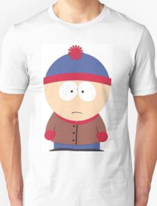 Stan March South Park Unisex T-Shirt