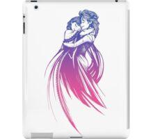 Fantasy Girls iPad Case/Skin