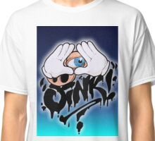 All Seeing Eyes & Porky Pies Classic T-Shirt