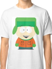 Kyle Broflovski South Park Classic T-Shirt