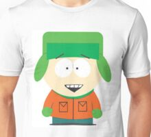 Kyle Broflovski South Park Unisex T-Shirt