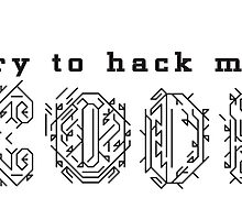 try to hack my code by Alexandr Tolstoy
