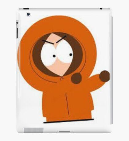 kenny Mccormick South Park iPad Case/Skin