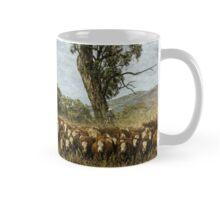 Aussie Landscape Mug