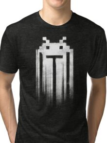 Space Punisher I  Tri-blend T-Shirt