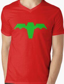 ULTRA BOY LAZY COSPLAY Mens V-Neck T-Shirt