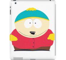 Eric Cartman South Park iPad Case/Skin