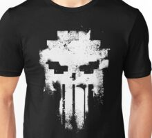 Space Punisher II Unisex T-Shirt