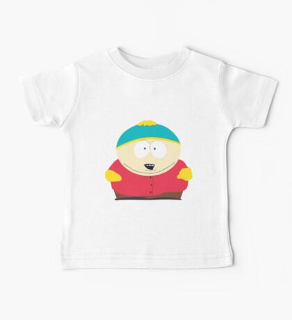 Eric Cartman South Park Baby Tee