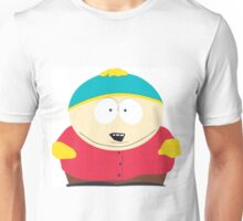 Eric Cartman South Park Unisex T-Shirt
