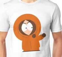 kenny Mccormick South Park Unisex T-Shirt