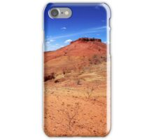 Cawnpore Lookout iPhone Case/Skin