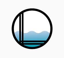 Lonely Ocean Logo Unisex T-Shirt
