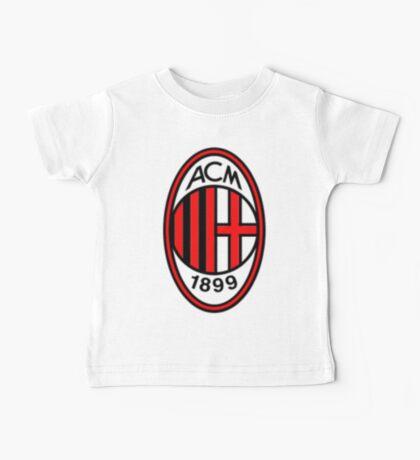 AC Milan Baby Tee