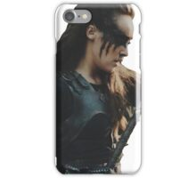 The 100 - Lexa 1 iPhone Case/Skin