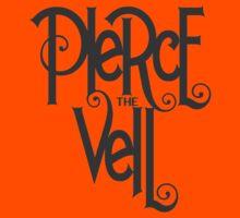 Pierce the Veil Kids Tee