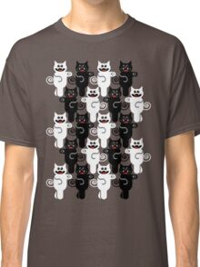 MARCHING CATS Classic T-Shirt