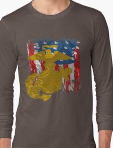 Insignia Dos Long Sleeve T-Shirt