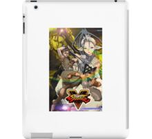 Ibuki Street Fighter Case iPad Case/Skin