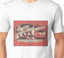 Laid back & Lazy Unisex T-Shirt