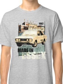 NEW Classic Mark 1 Ford Cortina Mens T-Shirt Classic T-Shirt