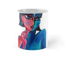 The Girl Who Stole the Pearl Earring Mug