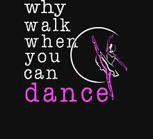 Ballerina doesn't walk Tank Top