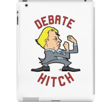 Fighting Hitchslap by Tai's Tees iPad Case/Skin