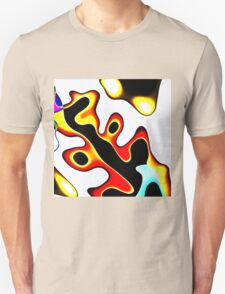MIRRORED SKY – Without Border T-Shirt