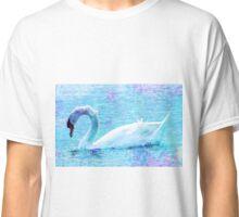 Katie - Watercolor Classic T-Shirt
