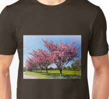 Spring Blossom Unisex T-Shirt