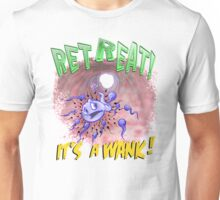The Re-Birth Unisex T-Shirt