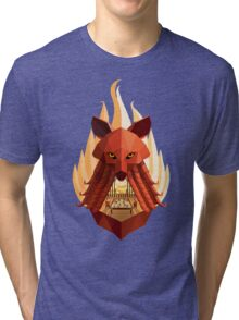 The Sly Counselor Tri-blend T-Shirt
