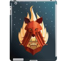 The Sly Counselor iPad Case/Skin