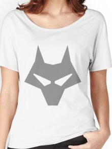 Timber Wolf Lazy Cosplay Women's Relaxed Fit T-Shirt