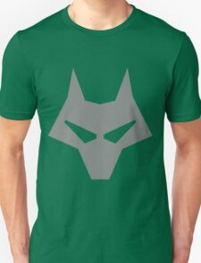 Timber Wolf Lazy Cosplay Unisex T-Shirt