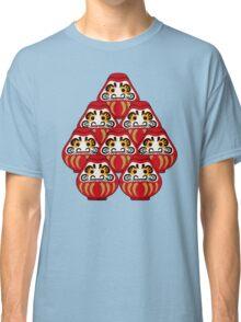 Mount Daruma Classic T-Shirt