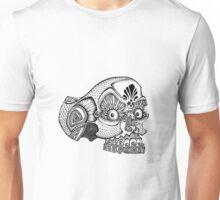 Morte the Skull  Unisex T-Shirt