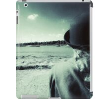 Mystery Viewer iPad Case/Skin