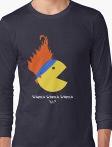 Wakka Wakka Wakka ya? 2.0 Long Sleeve T-Shirt