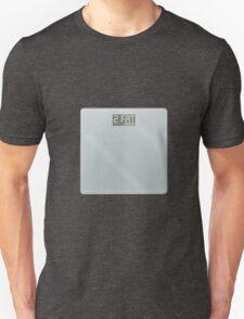 2 Fat! T-Shirt