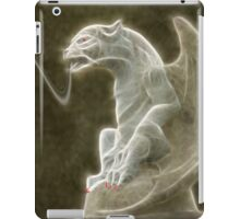 Protector Of The Gateway iPad Case/Skin