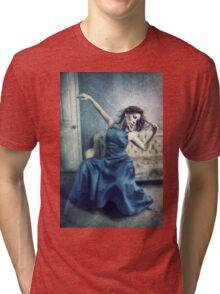 Cold Season Tri-blend T-Shirt